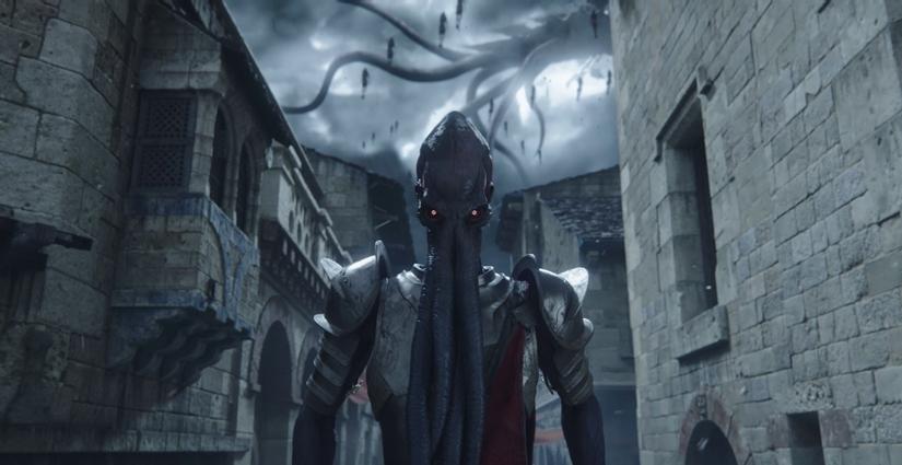 3–9 June 2019: Baldur's Gate 3; Keanu Reeves; Yet moreVampire