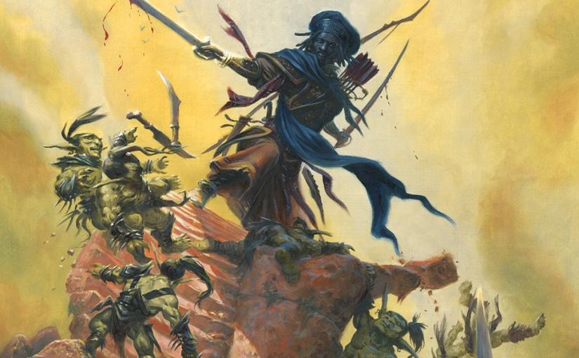 24 June–7 July 2019: Race, Orcs, Hasbro, 80sNostalgia